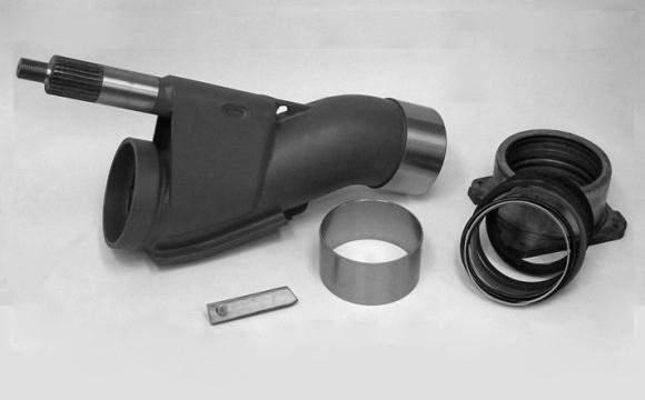 Pump Parts Plus, Inc  - Concrete Pump Parts Manufacturers, Suppliers
